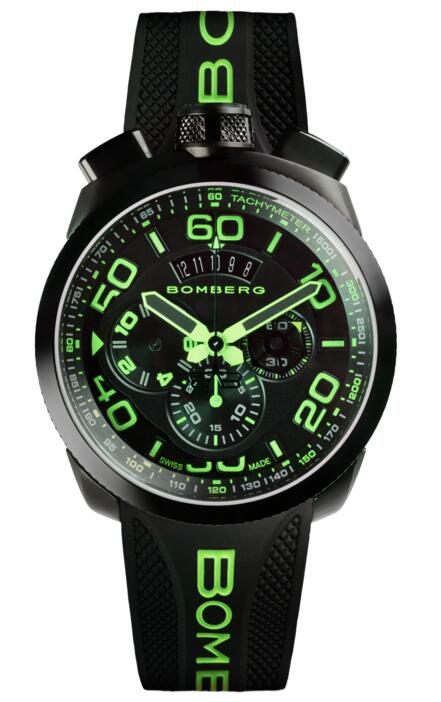 Replica Bomberg Bolt-68 BS45CHPBA.028.3 watches price